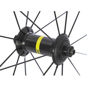Mavic Aksium Shimano/SRAM M-11 svart